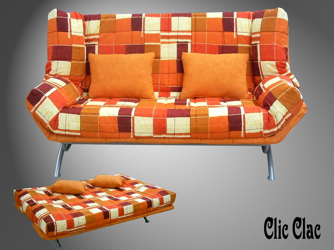 Divani letto arredamento casa divano a letto - Divani letto clic clac offerte ...